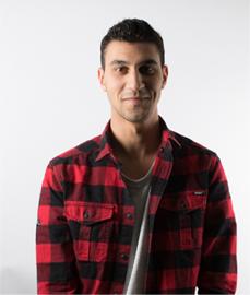 Bonhomme - Adel Meziani : Directeur Artistique