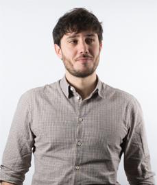 Bonhomme - Loup Rodolphe Thibault : Developer Senior